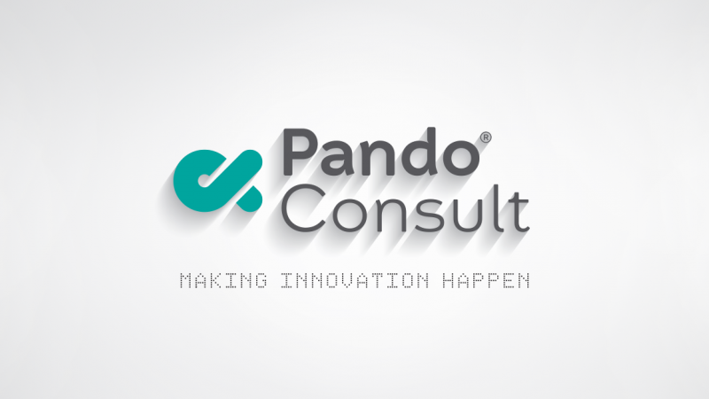Launching PandoConsult to make innovation happen