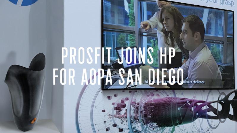 ProsFit at AOPA San Diego