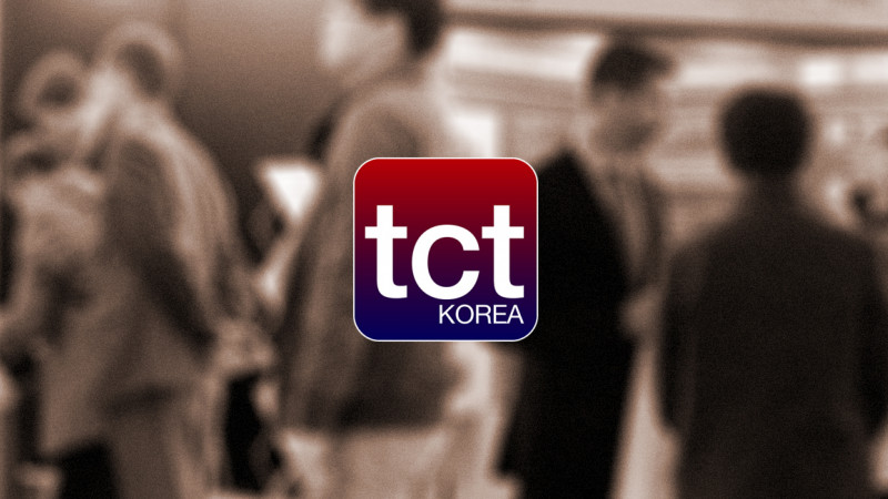ProsFit at TCT Conference Korea