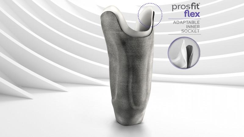 ProsFit Flex – Adaptable Inner Socket