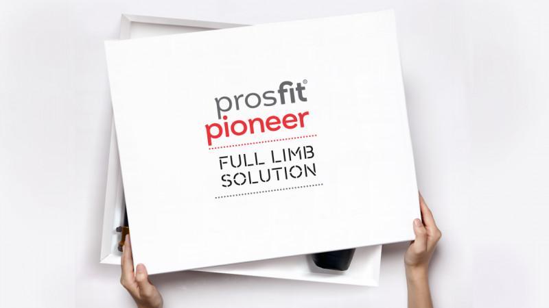 ProsFit Pioneer – Full Limb Solution